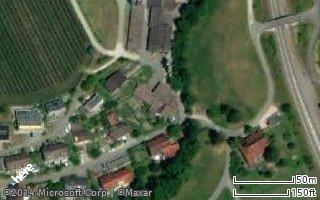 Standort von Geier's Hoflädeli in Küttigen
