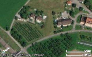 Standort von St. Galler Öl in Flawil