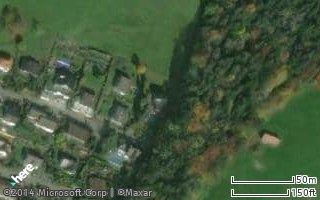 Standort von Hofladen Express in Eggersriet
