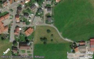 Standort von Walser Sabrina in Grub