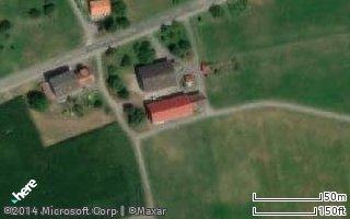 Standort von neuberg spezialitäten / n-Box in Lenggenwil
