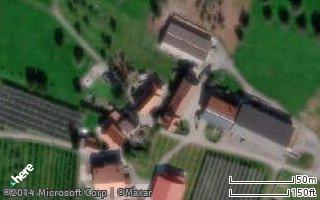 Standort von Familie Eigenmann in Berg