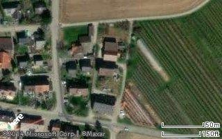 Standort von Beerihof in Steinmaur