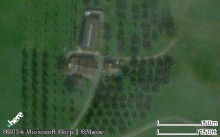 Standort von Gabler's Büffeloase in Muolen