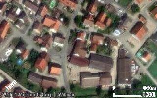 Standort von Hofladen am Geisslibach in Schlattingen