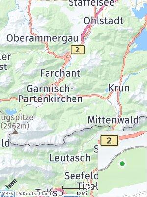 Here Map of Schlattan