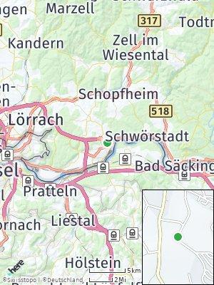 Here Map of Karsau