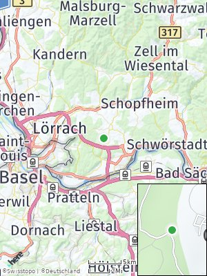 Here Map of Eichsel
