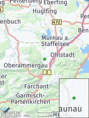 Here Map of Schwaigen