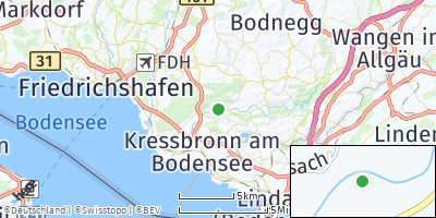 Google Map of Apflau