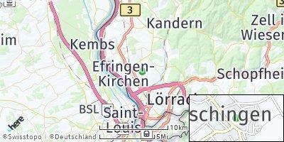 Google Map of Fischingen