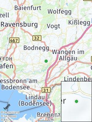 Here Map of Batten