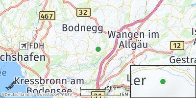 Google Map of Batten