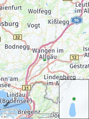 Here Map of Elitz