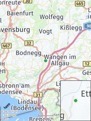 Here Map of Schauwies