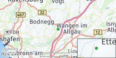 Google Map of Kernaten