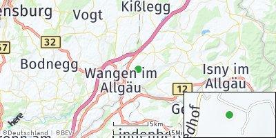 Google Map of Bimisdorf