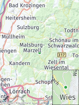 Here Map of Wies