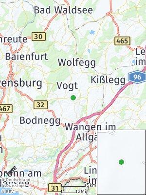 Here Map of Endersen