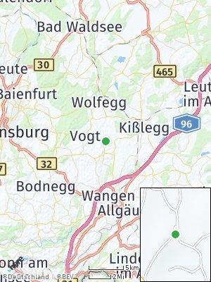 Here Map of Niederlehen