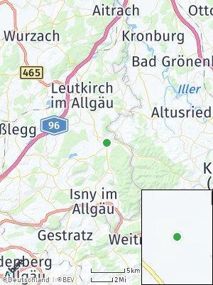 Here Map of Ösch
