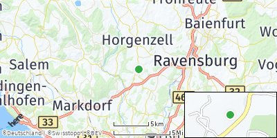 Google Map of Erbenweiler