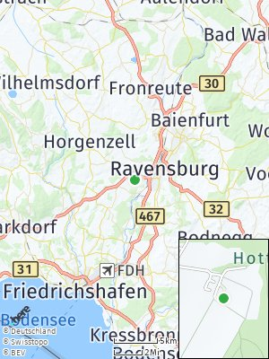 Here Map of Riesen