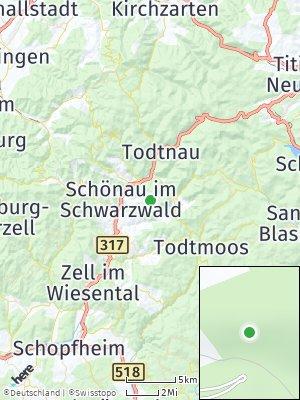 Here Map of Tunau
