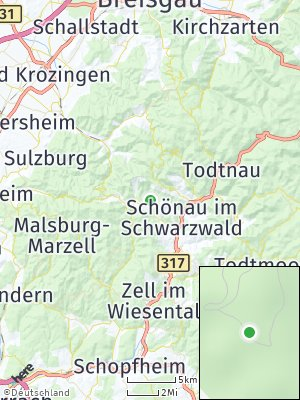 Here Map of Böllen