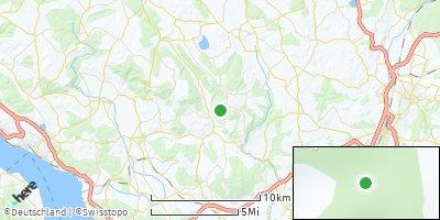 Google Map of Deggenhausertal
