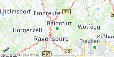 Google Map of Weingarten