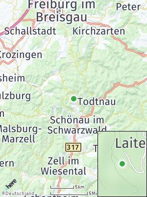 Here Map of Wieden