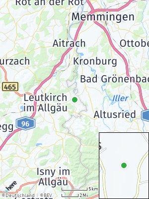 Here Map of Hofs