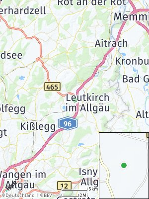 Here Map of Haid