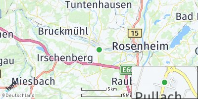 Google Map of Pullach