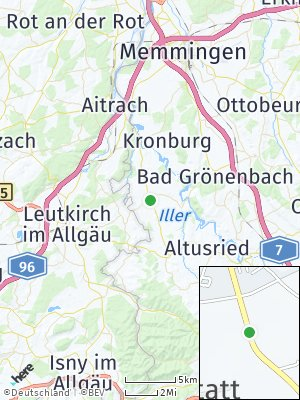 Here Map of Legau