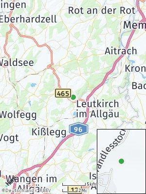 Here Map of Diepoldshofen
