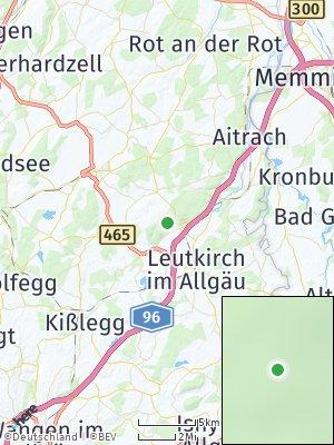 Here Map of Brunnentobel