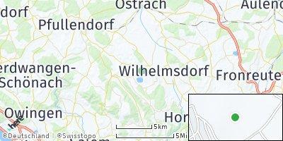 Google Map of Illmensee
