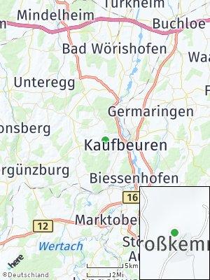 Here Map of Kleinkemnat