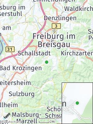 Here Map of Sölden