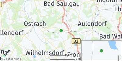 Google Map of Eichstegen