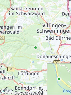 Here Map of Zindelstein