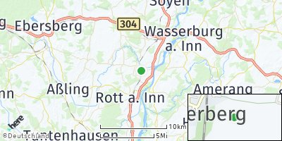 Google Map of Ramerberg