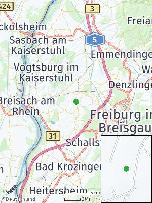 Here Map of Waltershofen