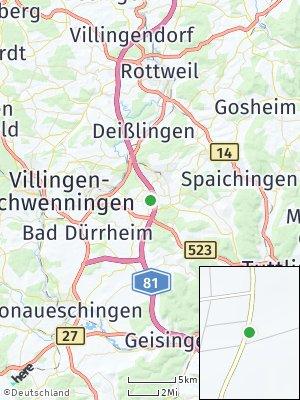 Here Map of Weigheim