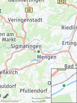 Here Map of Scheer