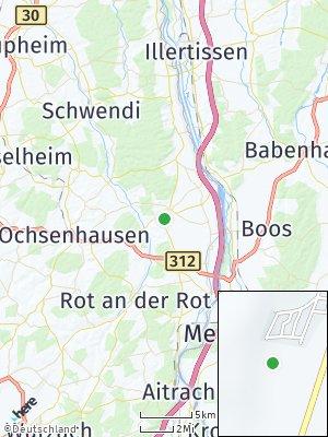Here Map of Erolzhe