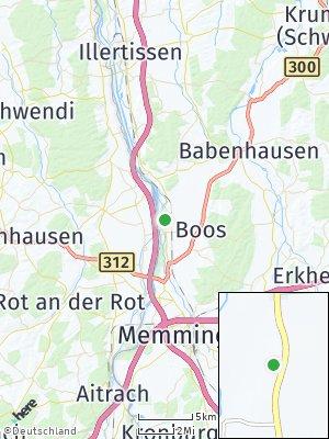 Here Map of Fellheim