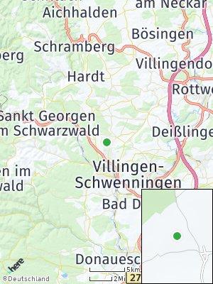 Here Map of Sommertshausen
